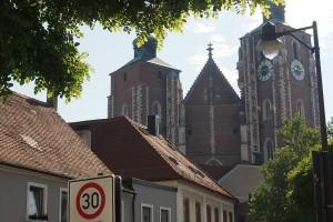 Excursion Ingolstadt
